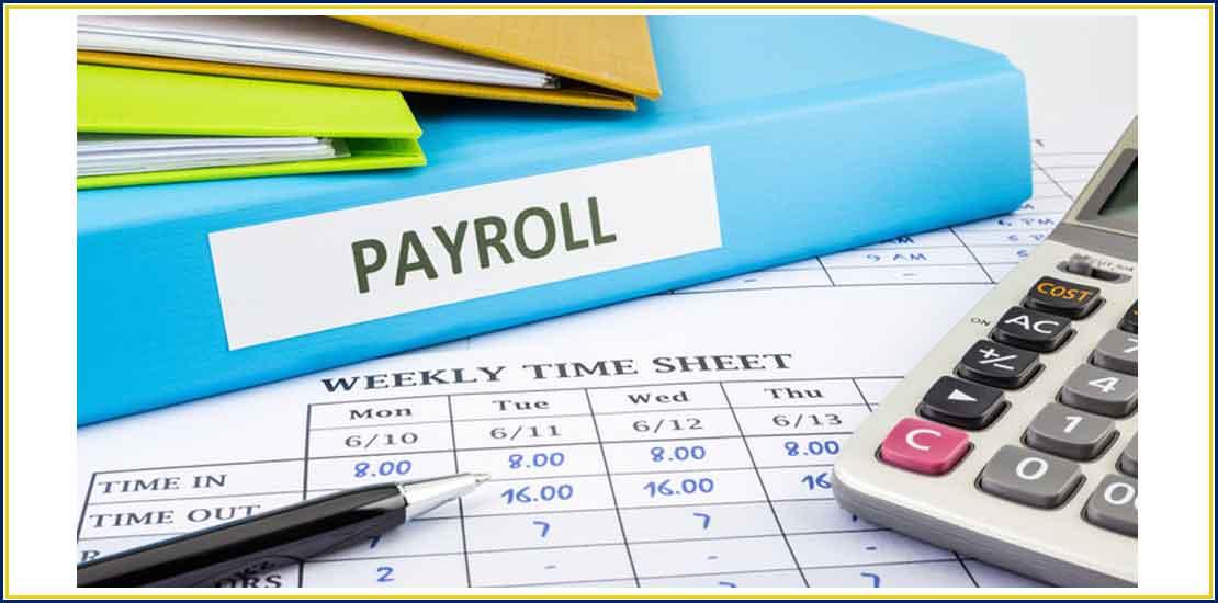 Payroll Preparation and Filing (NSSF, NHIF, PAYE)